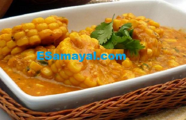 ஸ்வீட் கார்ன் தேங்காய் உருண்டை செய்வது எப்படி? | Sweet Corn Coconut Powder Recipe !