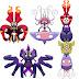 Rumor Pokémon Sol y Luna | ¡Filtrados los pokémon Tapu en su totalidad!