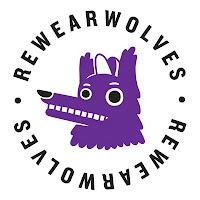 rewearwolves logo
