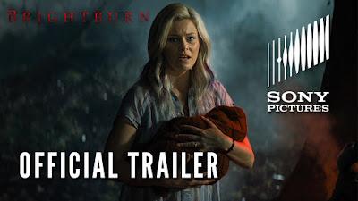 Trailers: Superman Meets Horror in James Gunn's Brightburn