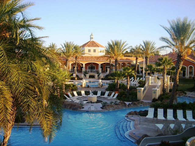 Villas At Regal Palms Davenport is the perfect environment for guests looking for Orlando vacations with a home away from home feel, combining a wide array of activities and relaxing amenities with the privacy and spaciousness of your very own Vacation Home.