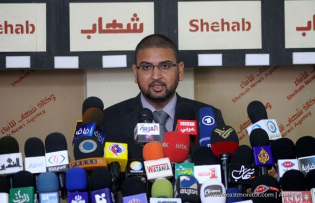 Hussein Mohammed Abu Kweik