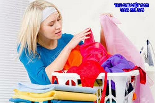Máy giặt sấy công nghiệp tolkar cho tiệm giặt