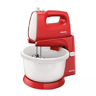 harga stand mixer philips hr1559