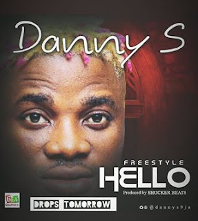 Danny S - Freestyle Hello