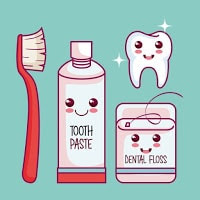 5 BASIC TIPS FOR A BETTER ORAL HYGIENE DURING THE PANDEMIC