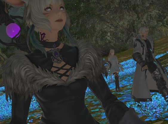 A month of Final Fantasy XIV: Shadowbringers - Diary 2: A