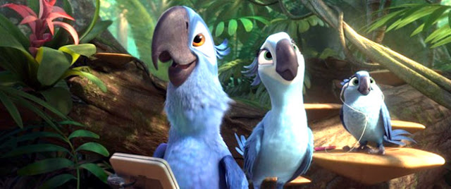 Download rio 2 full movie free concise titles aside there is a rank does not matter is the weekend where two films will be served around but say two completely different stories at voltagebd Choice Image
