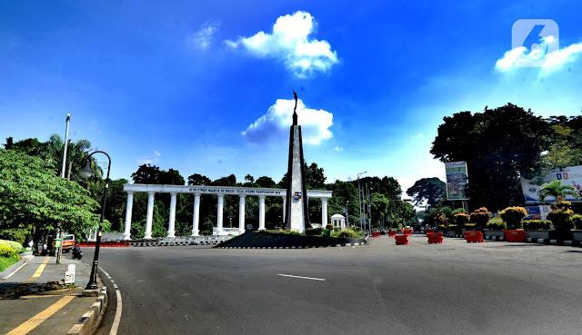 10 Wisata Menarik di Bogor