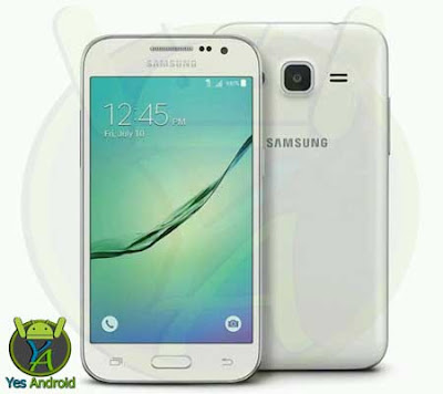 Update Galaxy Core Prime SM-G360T G360TUVU1AOF9 Android 5.1.1 Lollipop
