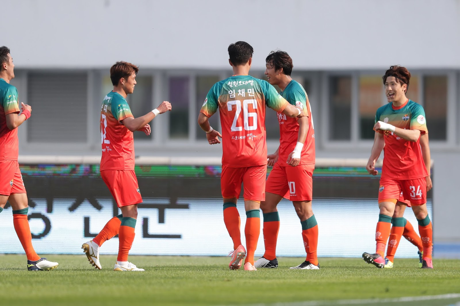 Preview: Gangwon FC vs Jeonbuk Hyundai Motors