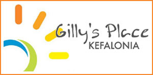 Gilly's Place Kefalonia