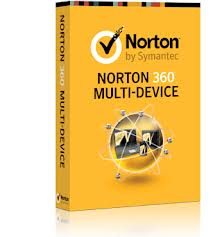 Multi-device Norton 360 security Review-A license, in order to protect all