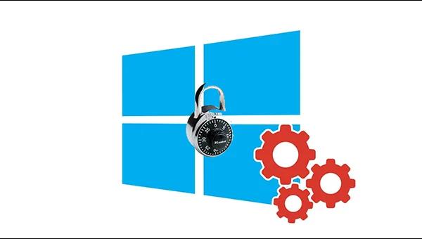 Comment protéger les applications par mot de passe sur Windows 10?