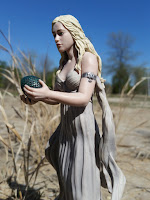 Dark Horse's Game of Thrones: Daenerys Targaryen