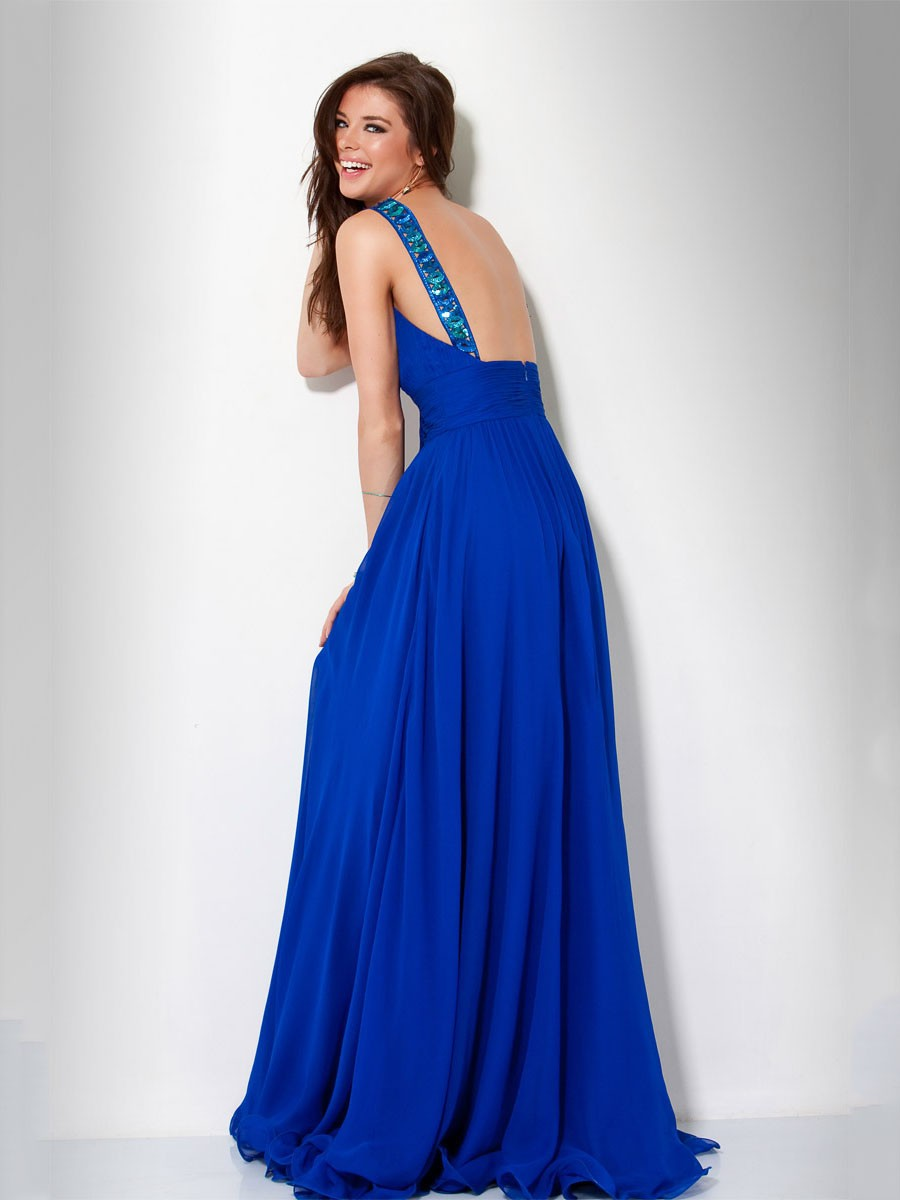 Dressybridal Choose Backless Prom Dresses To Turn Heads