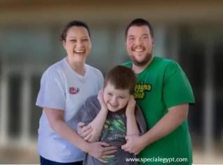 نصائح للتعامل مع الطفل التوحدى