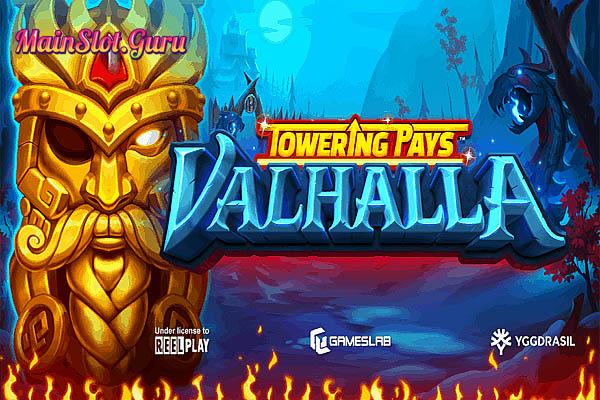 Main Gratis Slot Demo Towering Pays Valhalla Yggdrasil