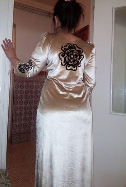 ابهى موديلات قنادر الدار قطيفة بلون رائع Meilleur Model Gnader Dar Katifa 2016 2017