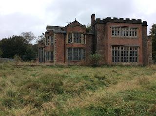 Hopwood garden