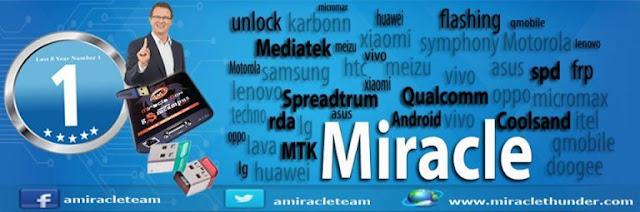 Miracle Box Digital (Login Edition) Ver 3.24