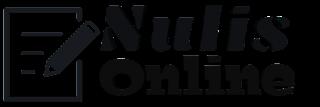 Logo Nulis Online