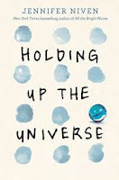 https://www.goodreads.com/book/show/28686840-holding-up-the-universe?ac=1&from_search=true