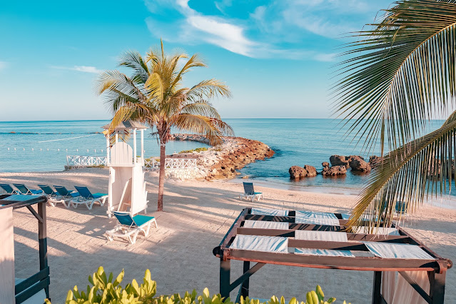 Make the Most of your Honeymoon With a Trip to Jamaica