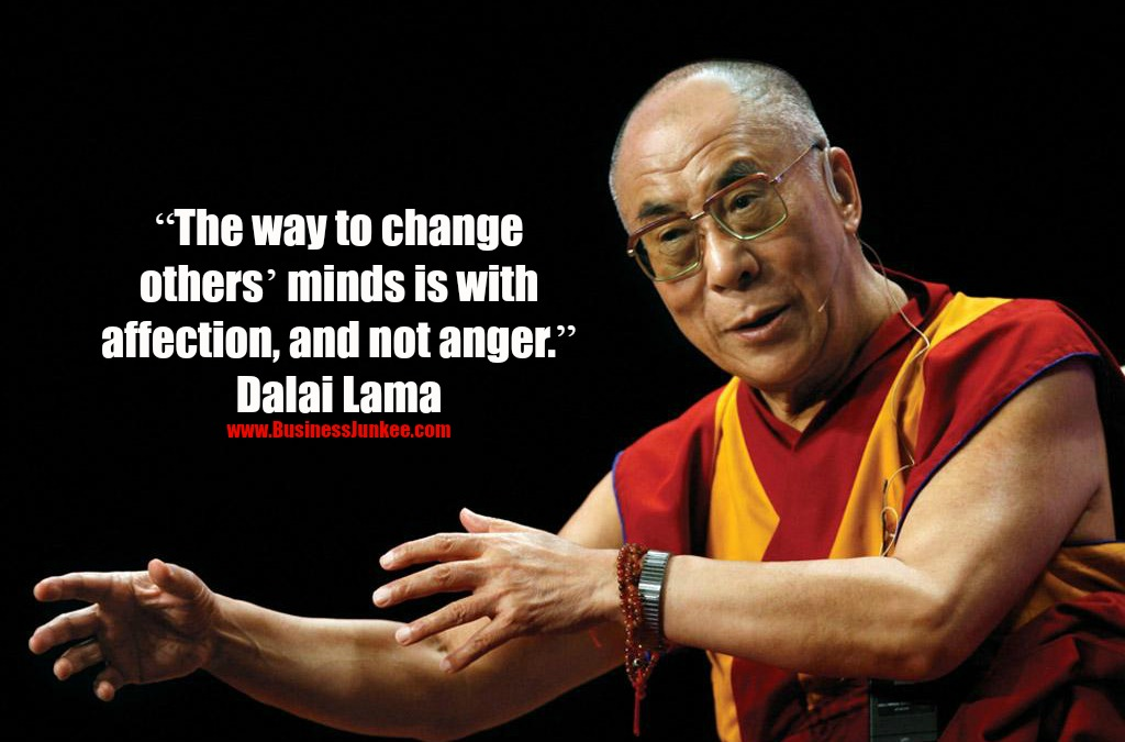 PJBDrummer : MORE WONDERFUL QUOTES FROM THE DALAI LAMA