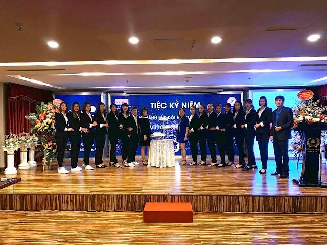 CLB Kinh Bắc Bắc Ninh kỷ niệm 2 năm thành lập