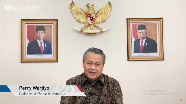 BI: Digitalisasi, Game Changer Memperkuat Indonesia Dalam Percepatan PEN  Akibat Pandemi Covid-19