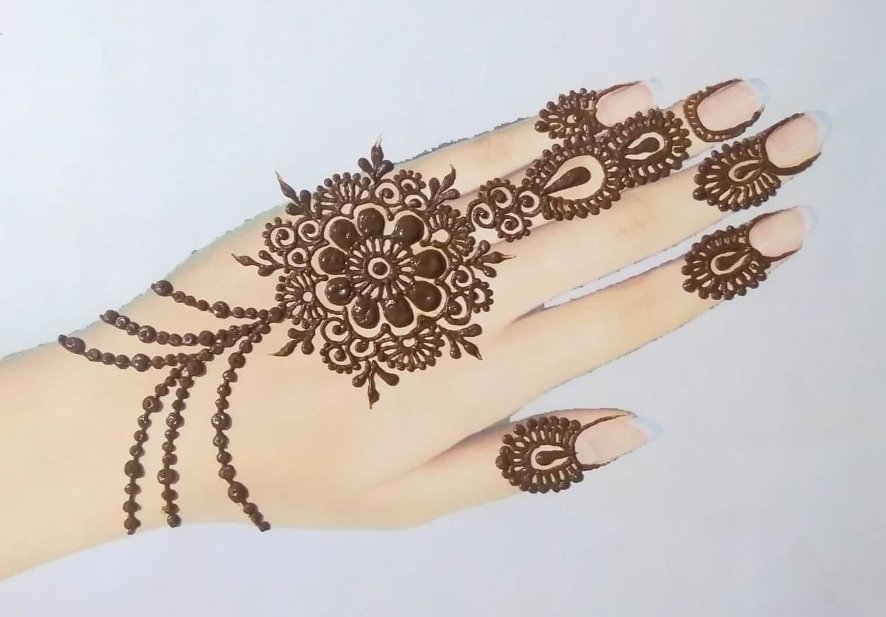 indian-mehandi-design-photos