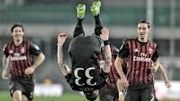 ChievoVerona vs AC Milan 1-3 Video Gol & Highlights