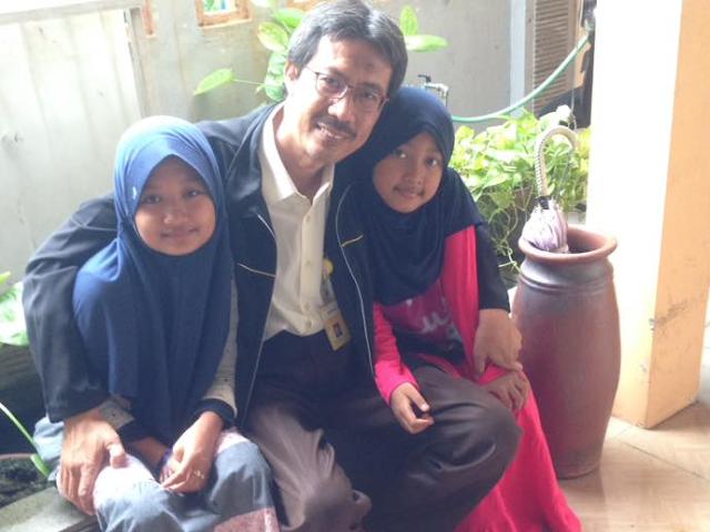 Mualaf Meninggal Usai Adzan dan Sholat Subuh, Istri Hanyut