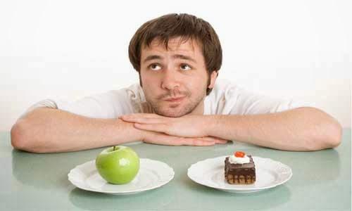 allenare cervello dieta
