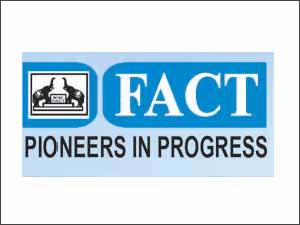 Recruitment FACT Technician Diploma Apprentices/ Trade Apprentices Kochi