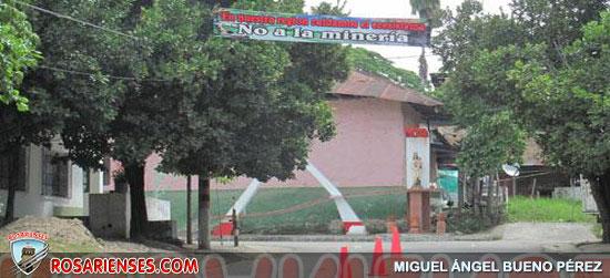 Anglogold: 'solo estamos buscando opciones para la planta industrial' | Rosarienses, Villa del Rosario