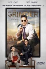 Capitulos de: The Grinder