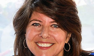 Naomi Wolf (Author)  wiki, bio, age, career,books written and more
