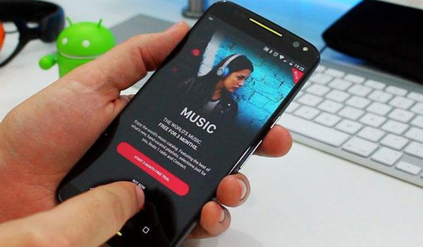 Daftar Aplikasi Pemotong Lagu Android Terbaik