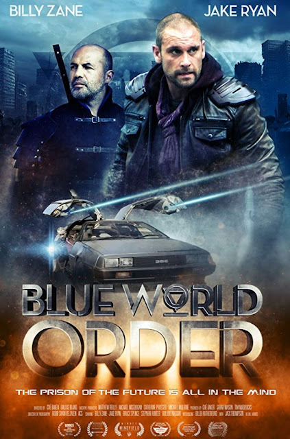 (Movie) Blue World Order (Mp4 Download)