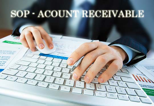 Kebijakan & Prosedur Piutang Dagang (Account Receivable) - SOP Part 3