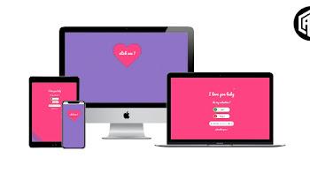 Share template valentine's day - Ngày lễ tình nhân 2021