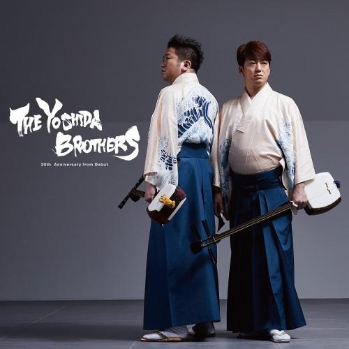 吉田兄弟 - THE YOSHIDA BROTHERS ~20th. Anniversary from Debut~ rar