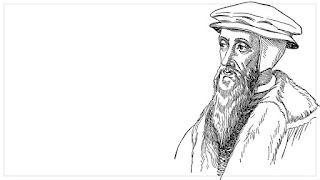 Utracony list i inne oblicze Jana Kalwina
