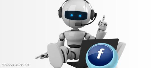 Ahora los robots pueden chatear en Facebook
