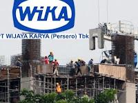 PT Wijaya Karya (Persero) Tbk - Recruitment For Management Trainee Program WIKA March 2018