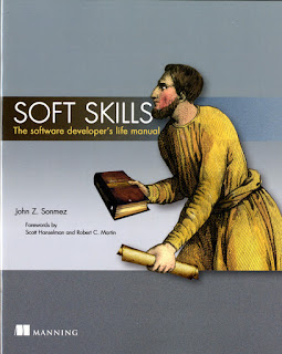 best soft skill books for programmers