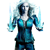 PNG Killer Frost (Danielle Panabaker, Flash)