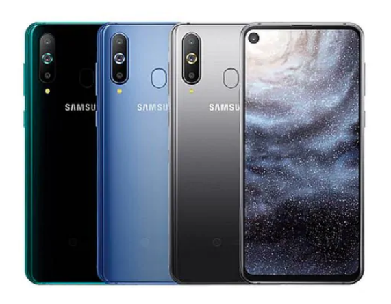 Galaxy A8s Comes with Snapdragon 710 and Infinity-O Screen